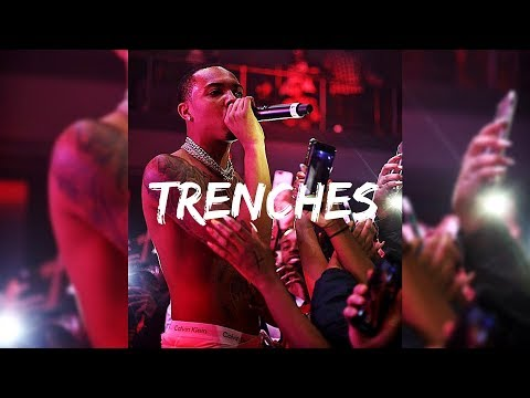 [FREE] G Herbo & Southside Type Beat 2018 – Trenches (Prod.By @ReddoeBeats)