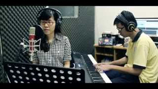 Via Dolorosa - Piano & Vocal Live! Cover (HD)