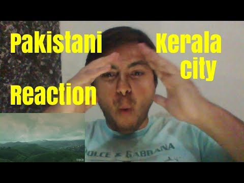 First Impression of Kerala city to a Pakistani  Review and  Reaction