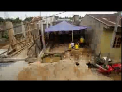 Time Lapse of a Habitat House Build in Batam