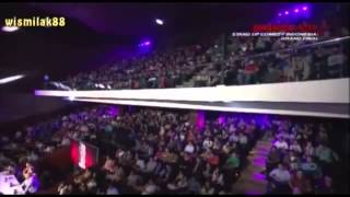 Video Stand Up Comedy Indonesia   Season 3 Grand Final download MP3, 3GP, MP4, WEBM, AVI, FLV September 2018