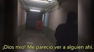 Mira lo que Grabaron unos Guardias de una MORGUE en Brasil thumbnail