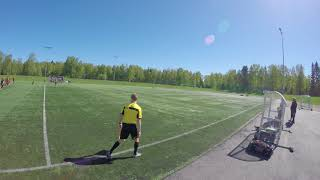 FC Raahe vs Roi United