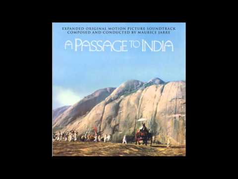 A Passage To India | Soundtrack Suite (Maurice Jarre)