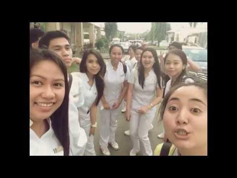 BS Public Health Clinical Lab Rotation (WVMC-2014)