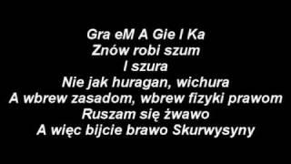 Paktofonika - Nowiny ( tekst)