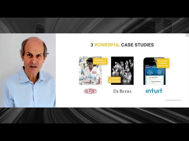 GEOFF COLVIN: Virtual Excerpt - How Winners Power Through a Downturn