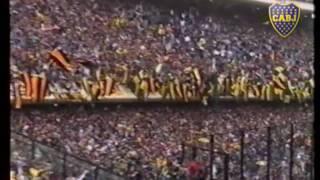 Golazo de Guillermo Barros Schelotto a Talleres en 1998 - Boca Juniors