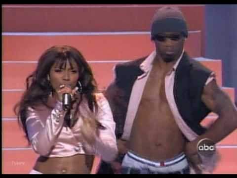 Destiny's Child Lose My Breath by Amerie, Rihanna & Teairra Mari World Music Awards 2005 Live