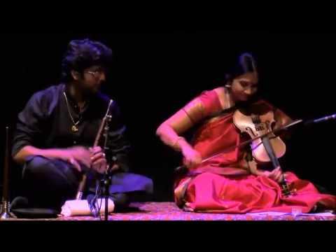 Anoushka Shankar   Indian Classical Raga