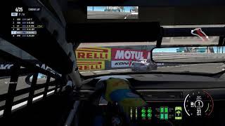 Project Cars 2 Online   Copa LAVX WTCC @ Monaco