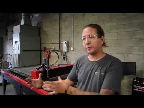 Torchmate 4800 Customer Testimony: Vizient Manufacturing Solutions