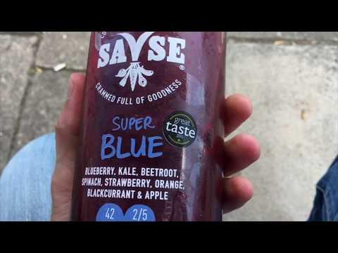 Worst smoothie in the world?