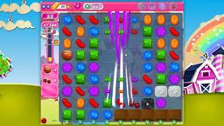 Candy Crush Saga - Level 85