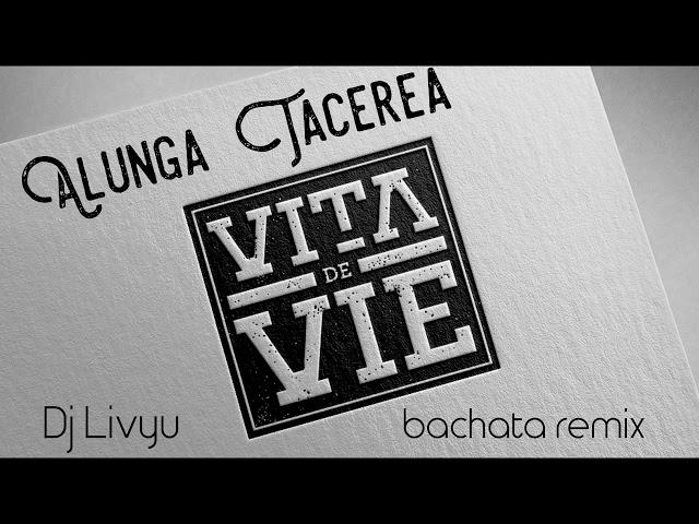 Vita De Vie  - Alunga Tacerea (Dj Livyu Bachata Remix)