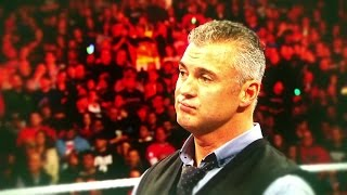 Shane McMahon Entrance Video
