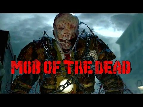 Mob of the dead the gangsters return call of duty black - Mob of the dead pictures ...