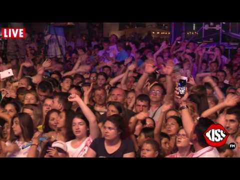 3 Sud Est, live la SummerKiss Live Concerts