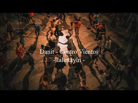 Danit - Cuatro Vientos