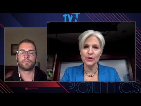 Jill Stein: Forget Obama