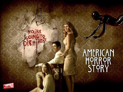 American Horror story Murder House muertes