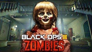 Video ANNABELLE sur BLACK OPS 3 Zombie !! 😱 - Custom Map Zombie download MP3, 3GP, MP4, WEBM, AVI, FLV Oktober 2017