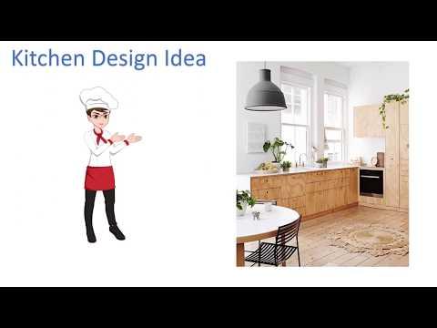 Small kitchens with breakfast bars  80 Kitchen breakfast bar ideas 2018