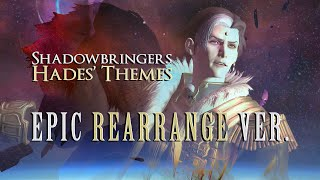 Cover images 【FF14】Shadowbringers / Hades' Themes Epic Rearrangement 【Vocals】
