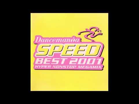 Dancemania SPEED Best 2001