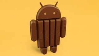 Repeat youtube video New Android 4.4 KitKat Official