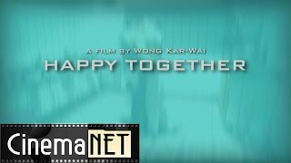 Happy Together (1997) - Review