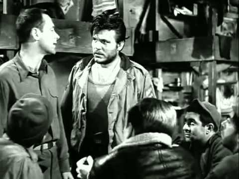 Stalag 17 FULL MOVIE from YouTube · Duration:  2 hours 27 seconds