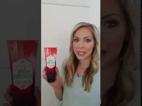 Perfectly Posh by Anne - Offshore Restore hair mask