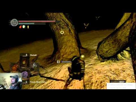 Dark Souls - Drunkthrough Part 12: Chaos Witch Quelaag