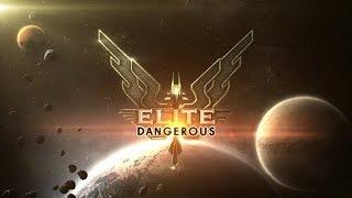 Elite Dangerous / Надеваем Скафандры! / 1