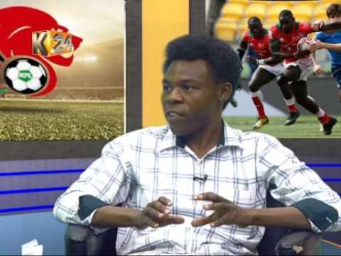 K24 Sports Hub with Shawn Osimbo (06.07.2017)