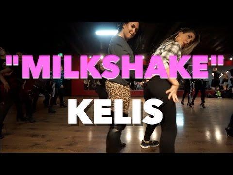 KELIS | MILKSHAKE | BRINN NICOLE CHOREOGRAPHY