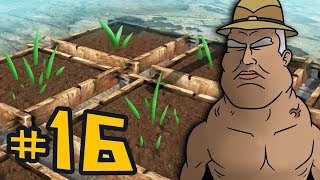 ARK: Survival Evolved #16 - Sjin's Farm