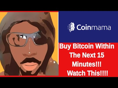 Coinmama - Buy Bitcoin With Credit Card - Buy Crypto With Credit Card (BUY BITCOIN FAST)