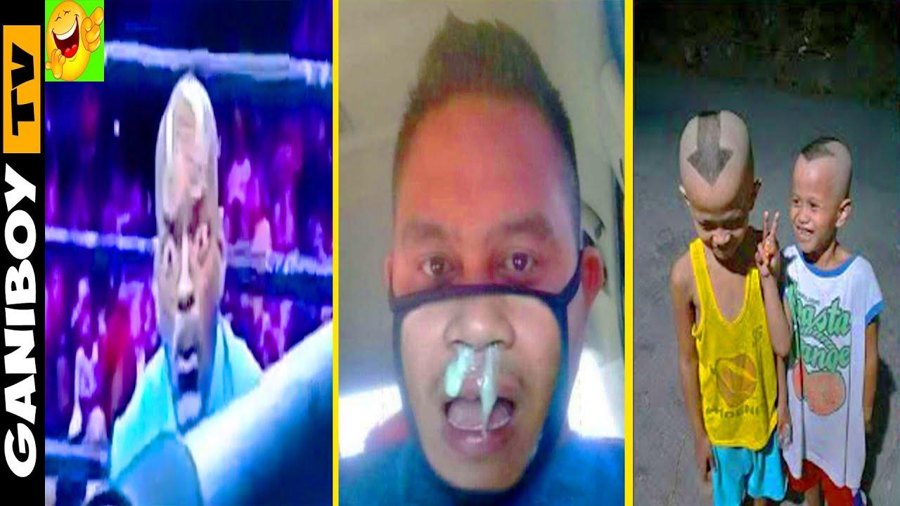 kalokohan ng mga pinoy funny videos | Wag tatawa Challenge eps. 0003
