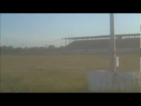 Ryans Practice at ThunderBird Speedway