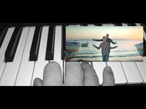 Balti - Ya Lili feat. Hamouda - Instrumental Karaoke
