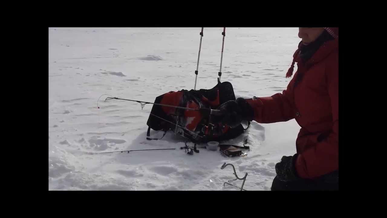 So you wanna go ice fishing youtube for Go ice fish