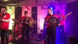Ron & TJ Likovic Polka Party Albergen 2019 Holland