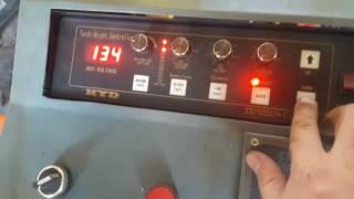 XPTHC100 IHS Failure
