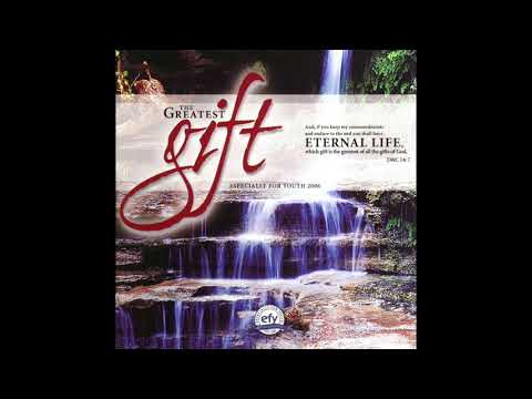 EFY 2006: The Greatest Gift - Various Artists (Full Album)