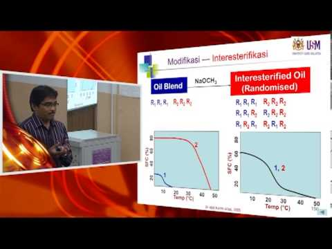 IMK421: Lecture 10 (3rd December 2012) — Fat Modifications