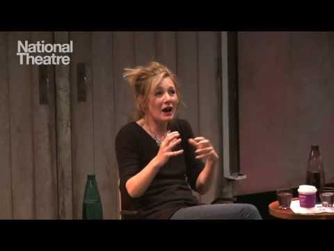 Nancy Carroll and Alex Jennings in conversation  National Theatre at 50