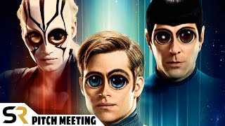 Star Trek Beyond Pitch Meeting