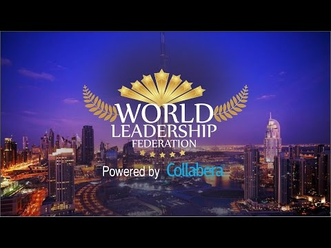 MIDDLE-EAST ASIA LEADERSHIP SUMMIT & AWARDS - DUBAI - Part 2